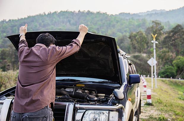 เช็ครถยนต์ก่อนเดินทาง พร้อมจุดตรวจสภาพรถ