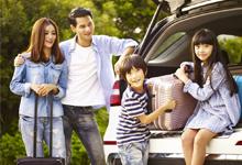 ขับรถพาเด็กเที่ยว ต้องเตรียมอะไรบ้าง