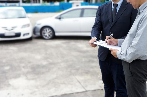 เคลมประกันรถยนต์ ใช้เอกสารอะไรบ้าง