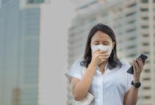 วิธีรับมือกับ PM 2.5 ให้อยู่หมัด