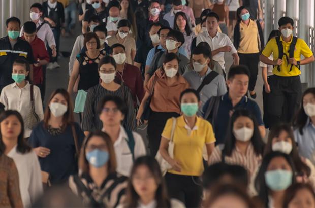 ไวรัสโคโรนาแพร่ระบาดประเทศไหนแล้วบ้าง