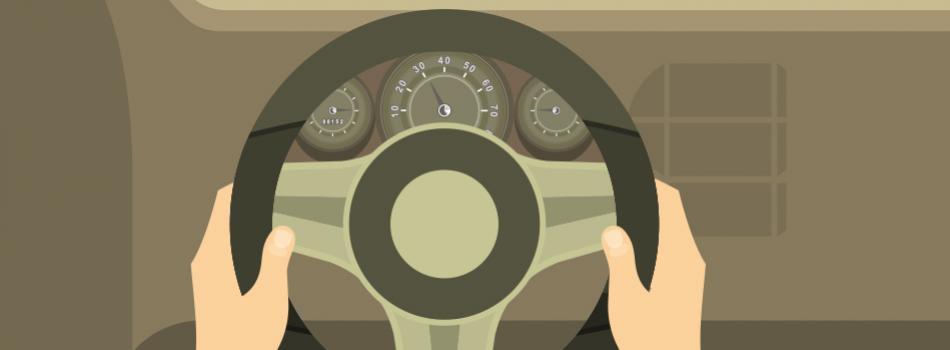 3 สิ่งที่ควรทำขณะขับรถ