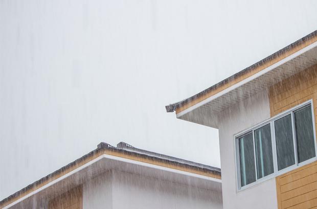 ตรวจเช็กบ้านให้ปลอดภัย ก่อนฝนกระหน่ำ