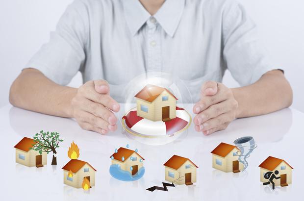 ซื้อบ้านโซนไหน ควรทำประกันบ้าน
