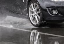 ดูแลระบบเบรกรถยนต์ช่วงหน้าฝน