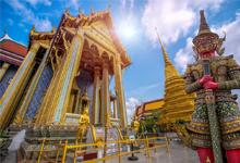 ที่เที่ยว 10 วัดดังทั่วไทย เปิดหลังโควิด