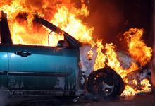 ไฟไหม้รถยนต์ วันเดียว 5 คัน กลางกรุงฯ