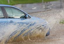 5 สิ่งที่ต้องเช็ค หลังขับรถลุยน้ำท่วมขัง