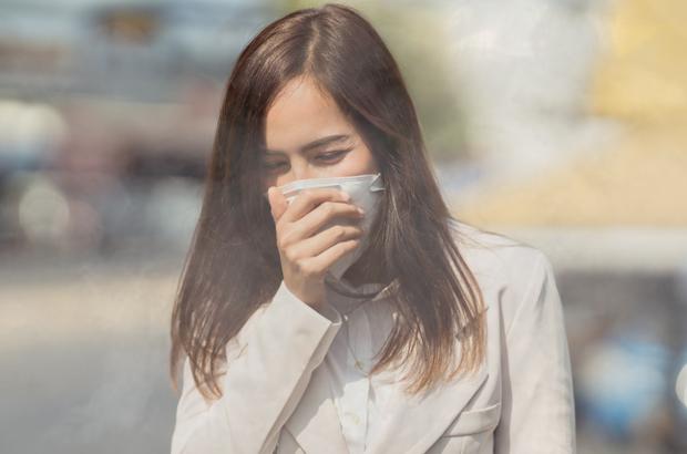 ฝุ่น PM2.5 ส่งผลกระทบต่อร่างกายอย่างไร