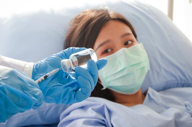 กลุ่มเสี่ยงที่จะได้ฉีดวัคซีนโควิด-19ก่อน