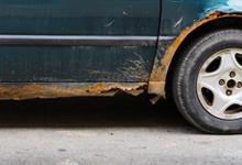 รถเป็นสนิม เคลมประกันได้ไหม