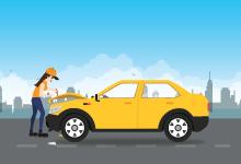 5 อาการรถพังที่ซ่อมเองได้