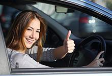 7 วิธี เปลี่ยนสาวๆ ให้เป็นเซียนขับรถ