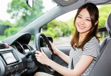 สาวๆ ขับรถดีกว่าที่คุณคิด