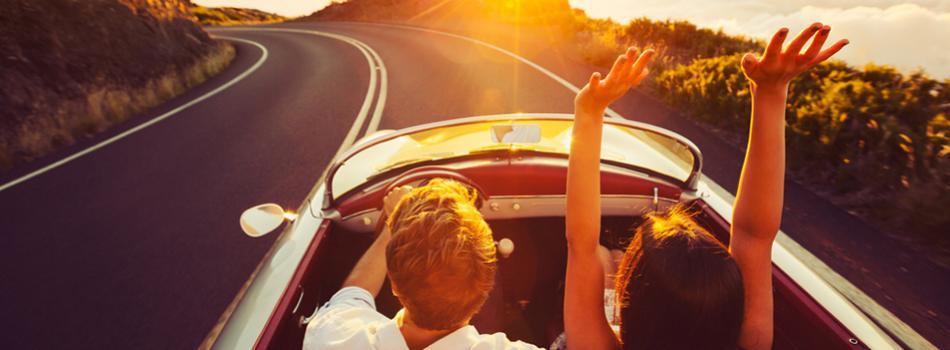 5 วิธี ขับรถปลอดภัยช่วงปีใหม่