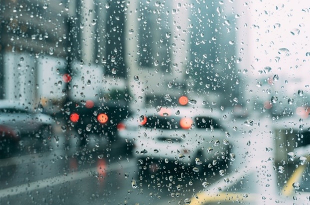 รู้หรือไม่! ฝนตกทำให้สีรถพังได้