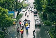 10 อันตรายจากฝน กับผู้ขับขี่มอเตอร์ไซค์
