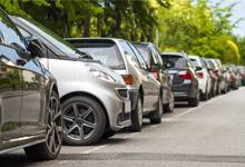 เช็คด่วน 66 ถนนทั่วกรุงเทพฯ เก็บค่าจอดรถ