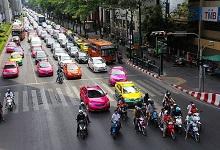 ถ้าไม่จ่ายภาษีรถยนต์ โดนปรับเท่าไหร่?