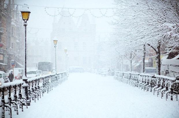 ประเทศยอดฮิตเที่ยวเมืองหนาว