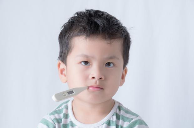 7 โรคที่เด็กป่วยบ่อยที่สุดของปี 61