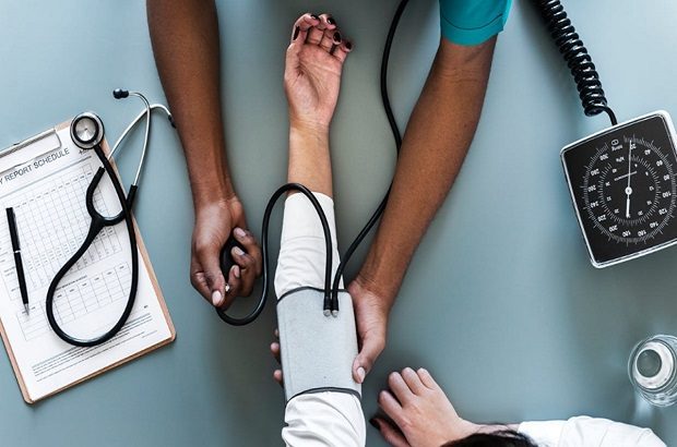 ก่อนตรวจสุขภาพ มีการเตรียมพร้อมอย่างไร