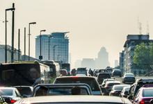 ขับรถฝ่าฝุ่น PM 2.5 อย่างไรให้ปลอดภัย