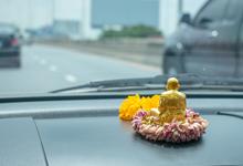 พระหน้ารถ ที่คนนิยมนำมาบูชา