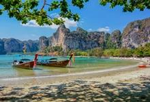 20 เกาะในไทย ต้องไปให้ได้ไม่งั้นเชย